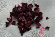 Rosenblütenblätter, bio 50 gr