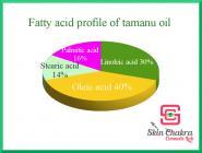 Tamanuöl, bio, kalt gepresst 500 ml