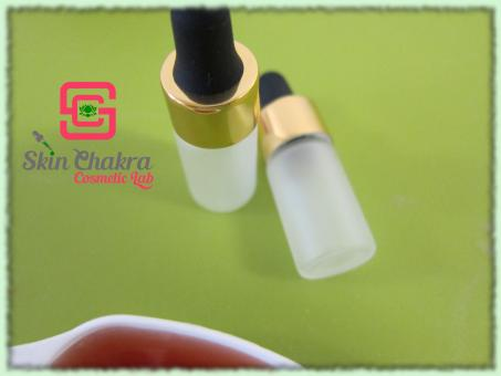Serumflasche, 3 ml