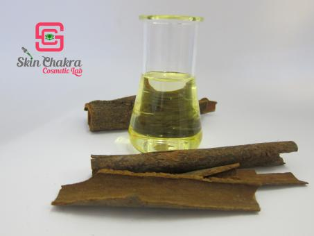 Organic cinnamon oil 500 ml
