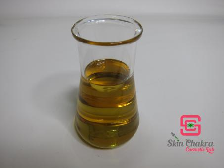 Copaiba resin oil