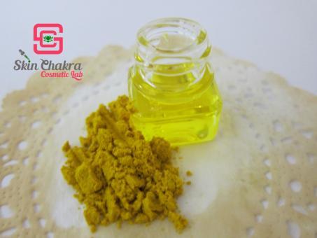 Curcuma CO2 extract 20 g