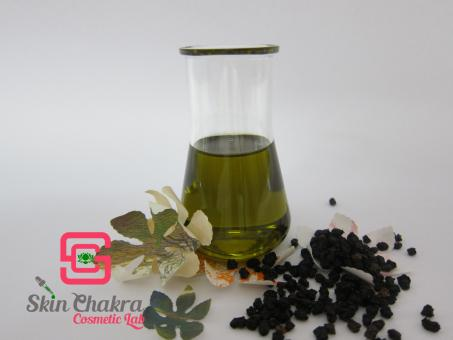 Elderberry oil