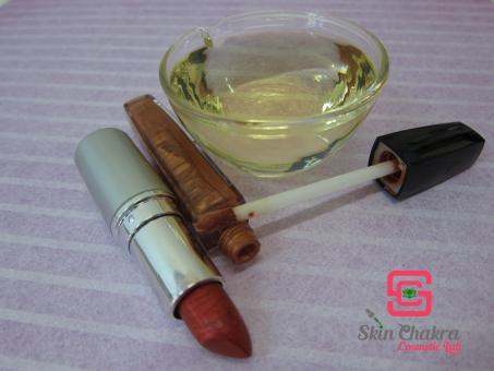 Lipfeel Natural 30 ml