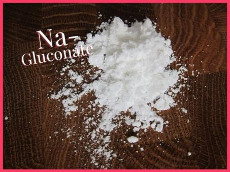 Na- Gluconate
