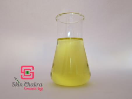 Organic St John's wort oil