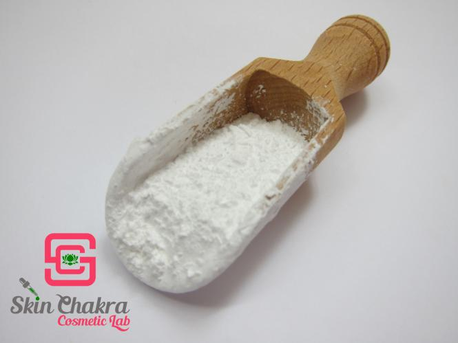 modified rice starch